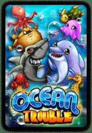 OceanTrouble