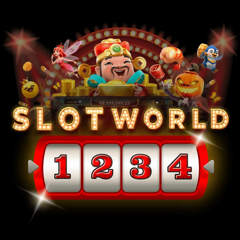 Slotworld1234