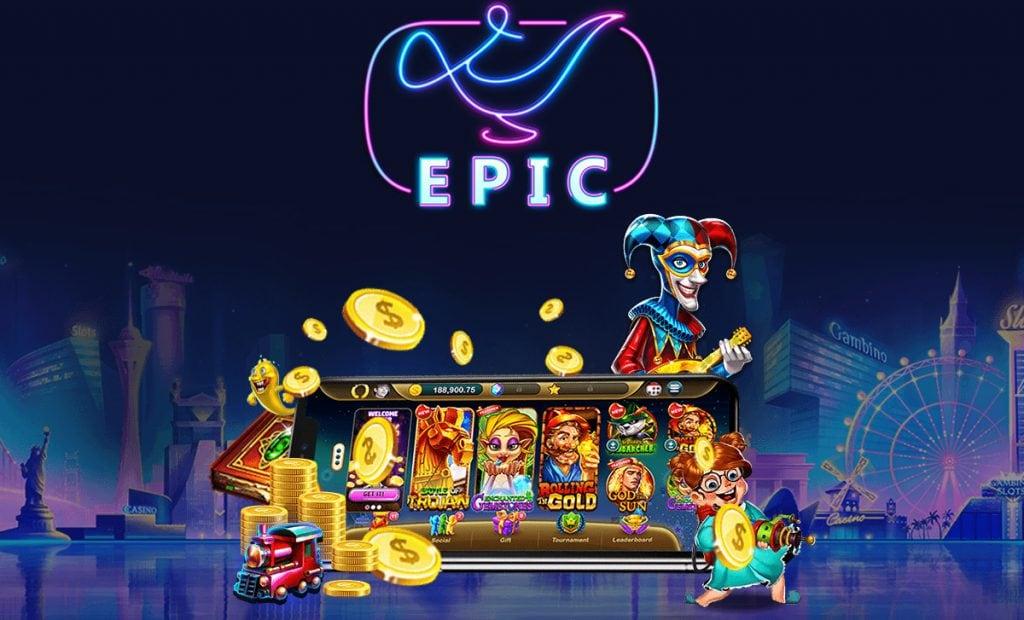 สมัครเล่น epicwin