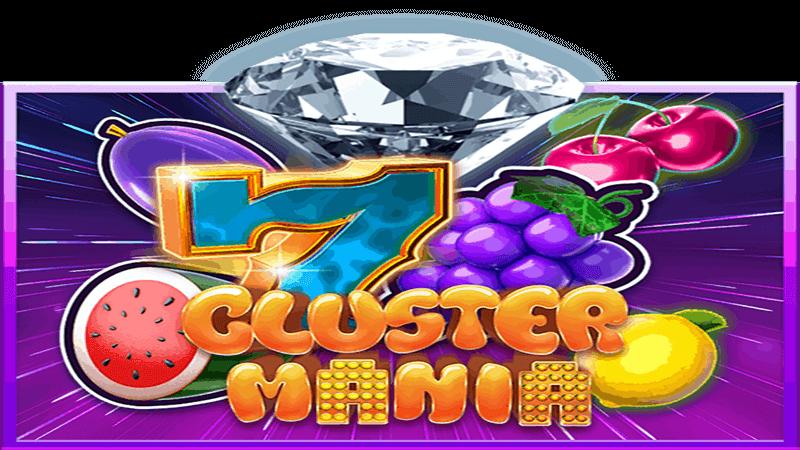 รีวิว Cluster Mania เกมสล็อตผลไม้